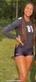 Briana Battle Women's Volleyball Recruiting Profile