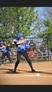 Sara Lotts Softball Recruiting Profile