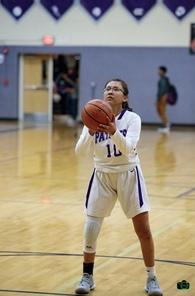 Tyra Felson's Women's Basketball Recruiting Profile