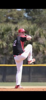 Quinn Hoftender's Baseball Recruiting Profile