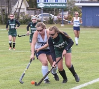Hanni Johnson's Field Hockey Recruiting Profile