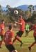 Alex Feldman Men's Soccer Recruiting Profile