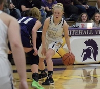 Brynna Wolfe's Women's Basketball Recruiting Profile