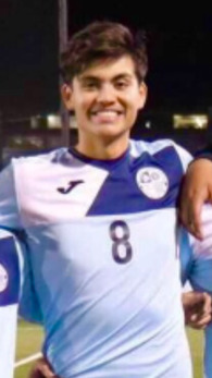 Emmanuel Luevano's Men's Soccer Recruiting Profile