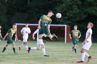 Matthew Kimball's Men's Soccer Recruiting Profile