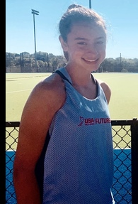 Anne Gardner's Field Hockey Recruiting Profile