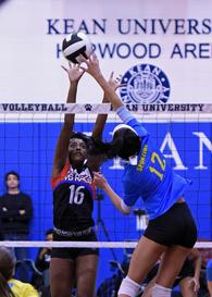 Anaya Prince's Women's Volleyball Recruiting Profile
