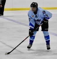 Marcus Robertson's Men's Ice Hockey Recruiting Profile