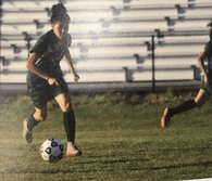 Darilyn Nieto's Women's Soccer Recruiting Profile