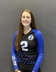 Riley O'Hagan's Women's Volleyball Recruiting Profile
