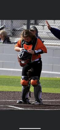 Griffin Hefton's Softball Recruiting Profile