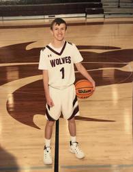 Bryce Dye's Men's Basketball Recruiting Profile