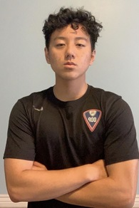 Taison Yoshida's Men's Soccer Recruiting Profile