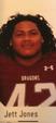 Jett Jones Football Recruiting Profile