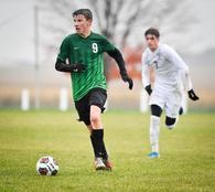 Hunter Holke's Men's Soccer Recruiting Profile