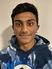 Arjun-Preethi Nair Men's Tennis Recruiting Profile
