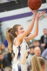 Riley Schiernbeck's Women's Basketball Recruiting Profile