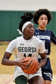 Paiyton Penn's Women's Basketball Recruiting Profile