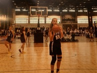 Sidney Thue's Women's Basketball Recruiting Profile