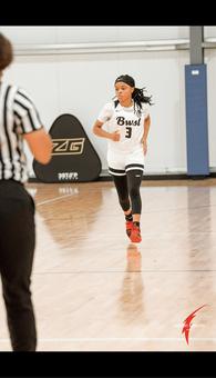 Lauryn George's Women's Basketball Recruiting Profile