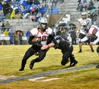 Ethan Mullins's Football Recruiting Profile