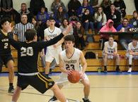 Nick Beaulieu's Men's Basketball Recruiting Profile