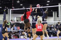 Danielle Greene's Women's Volleyball Recruiting Profile