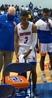 Jordan Jennings Men's Basketball Recruiting Profile