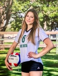 Logan McPherson's Women's Volleyball Recruiting Profile