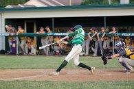 Jason Knox's Baseball Recruiting Profile