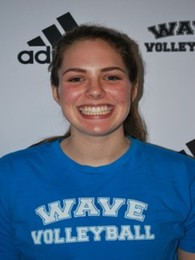 Alexis Cady's Women's Volleyball Recruiting Profile