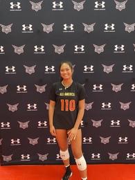 Kamryn Lee-Caracci's Women's Volleyball Recruiting Profile