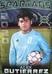 Alexander Gutierrez Men's Soccer Recruiting Profile