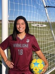 Jessica Macias's Women's Soccer Recruiting Profile