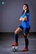 Diala Diyab Women's Soccer Recruiting Profile