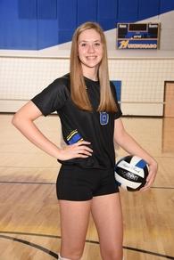 Abigail Savatski's Women's Volleyball Recruiting Profile
