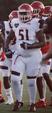 Derrick Monk Football Recruiting Profile