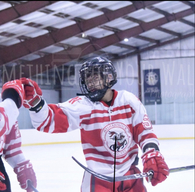 Thomas Malvar's Men's Ice Hockey Recruiting Profile