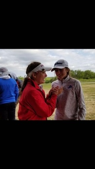 Scarlet Sturch's Women's Golf Recruiting Profile