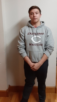 Walker Willey's Wrestling Recruiting Profile