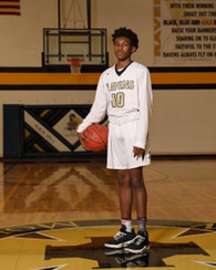 Manasseh Miller's Men's Basketball Recruiting Profile