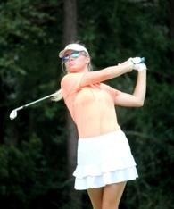 Gabrielle Culver's Women's Golf Recruiting Profile