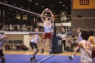 Benjamin Carmosino's Men's Volleyball Recruiting Profile