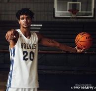 Cael Lawson's Men's Basketball Recruiting Profile