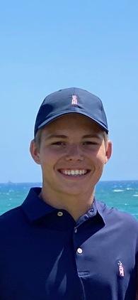 Drew Mabrey's Men's Golf Recruiting Profile
