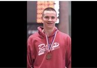 Lucas Lane's Men's Swimming Recruiting Profile