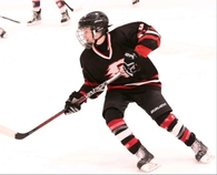 Austin Thompson's Men's Ice Hockey Recruiting Profile