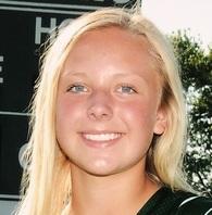 Alliandra Hagness's Women's Volleyball Recruiting Profile