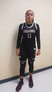 Alondra Jordan Women's Basketball Recruiting Profile
