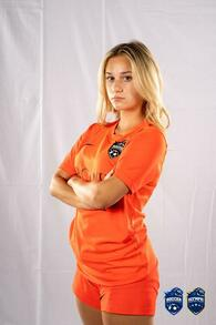 Amalia Dudek's Women's Soccer Recruiting Profile